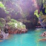 Экскурсия Зеленый каньон из Анталии