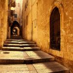 Экскурсия в Иерусалим из Анталии